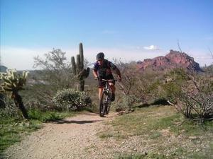 Scottsdale Single Track